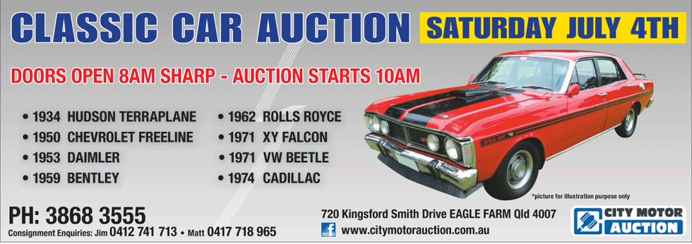 Classic-Car-Auction